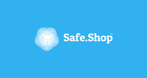 Safe.Shop Logo